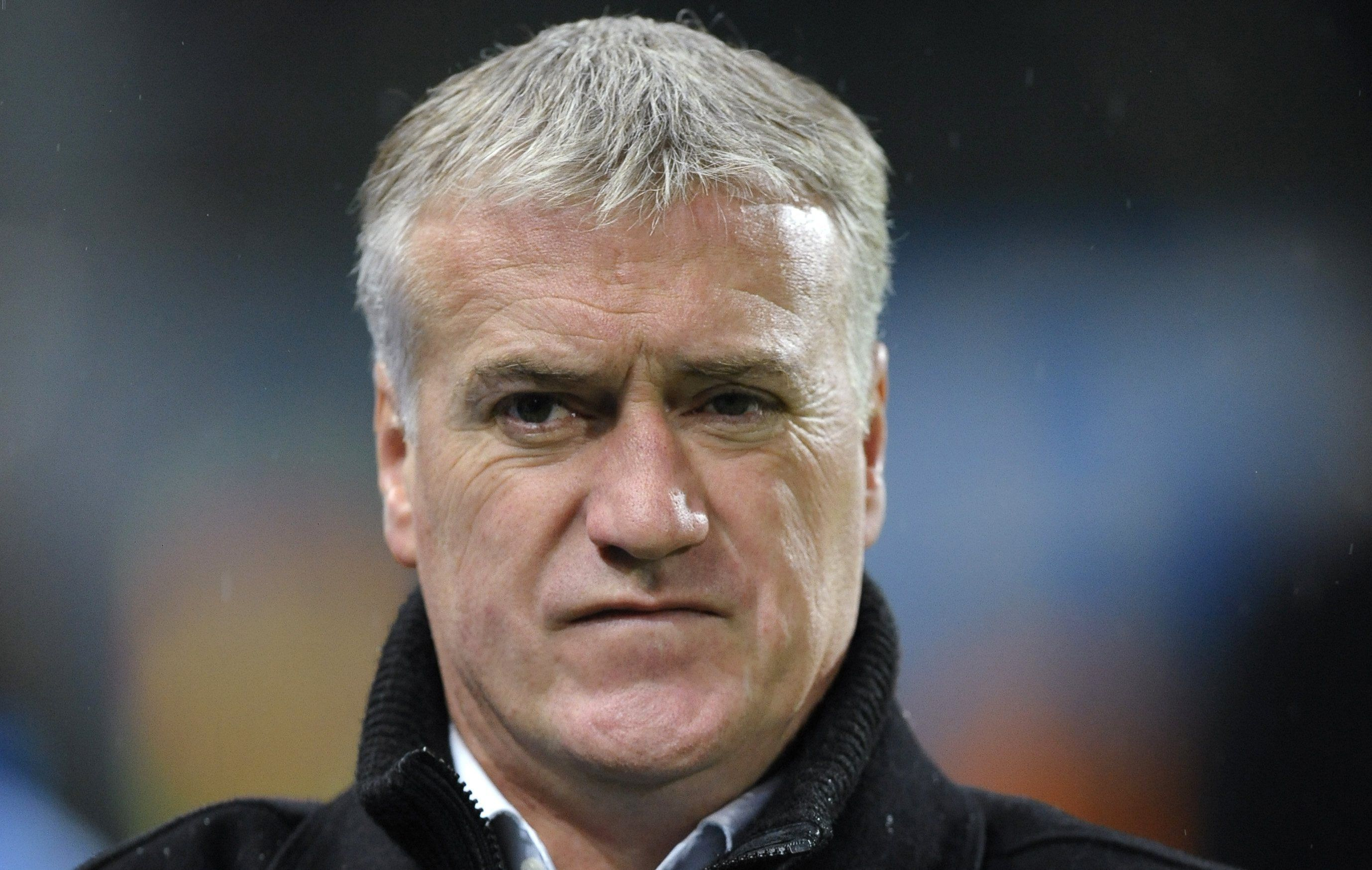 Didier Deschamps earned a  million dollar salary - leaving the net worth at 245 million in 2018
