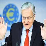 Achat massif de dettes d'Etats par la BCE