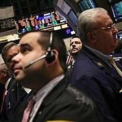 Wall Street finit dans le vert