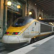 Eurostar officialise sa commande à Siemens