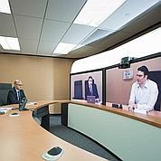 AT&T et BT simplifient la visioconférence