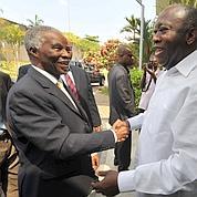 Côte d'Ivoire : l'Union africaine en médiateur