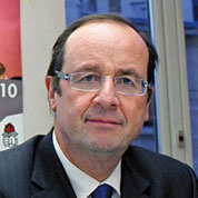 Hollande, pour des primaires avant l'été