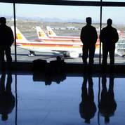 Les vols reprennent après la grève