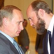 La déroute de l'empire Pougatchev