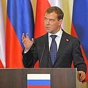 La Russie intéressée par le pétrolier Lotos