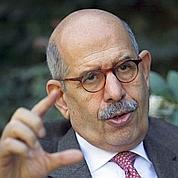 Égypte: le scrutin tronqué aide ElBaradei