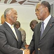 Tentative de médiation en Côte d'Ivoire