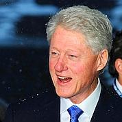 Bill Clinton, héros d'un opéra