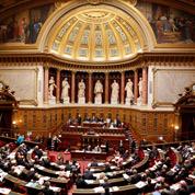 Le Sénat attise toutes les convoitises à Paris