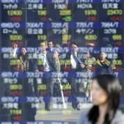 Le Nikkei souffre d'un yen en hausse
