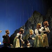 Les Marionnettes de Salzbourg : The sound of music