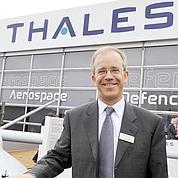 2011, l'année de vérité pour Thales