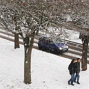 Nouvel épisode de neige et de verglas