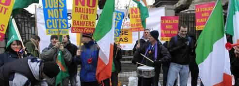 Irlande: budget d'austérité voté sous tension