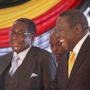 L'exécutif à deux têtes plombe le Zimbabwe