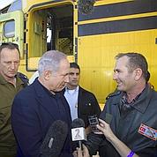 Turquie/Israël : la «Diplomatie du feu»