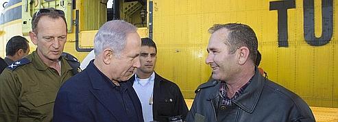 La Turquie et Israël étrennent la «diplomatie du feu»
