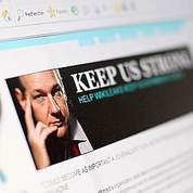 Wikileaks : les hackers contre-attaquent