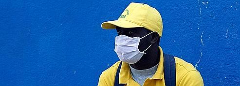 Haïti : le choléra serait parti d'un camp de Casques bleus