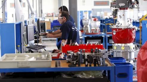 La France continue à créer des emplois