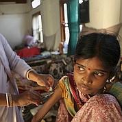 Un test «minute» pour la tuberculose