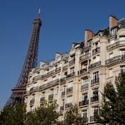 Paris: les prix grimpent à 7500 euros le m2