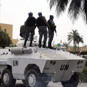 En Côte d'Ivoire, l'ONU derrière Ouattara