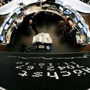 La Bourse de Paris poursuit sa remontée