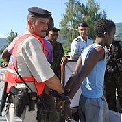 Seychelles : en guerre contre les pirates