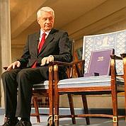 Nobel : une chaise vide et Pékin en furie