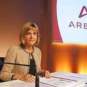 Areva va toucher 900 M€ d'argent frais