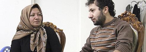 Sakineh n'a pas été libérée