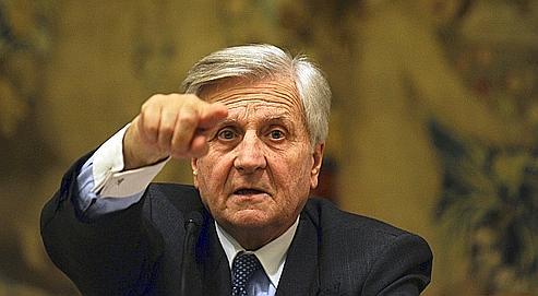 Trichet insiste sur l'équilibre des finances publiques