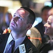 Wall Street clôture dans le vert