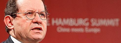 Les risques pour la stabilité de la zone euro