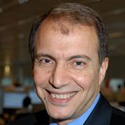Assaf à l'un des plus hauts postes d'HSBC