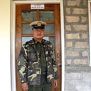 Nucléaire : la Birmanie de nouveau soupçonnée