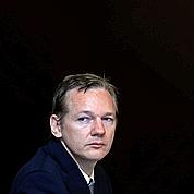 À l'isolement, Julian Assange ronge son frein