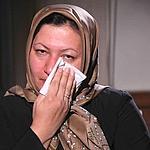 Sakineh Mohammadi Ashtiani.