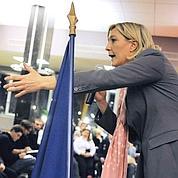 Islam : Marine Le Pen provoque un tollé