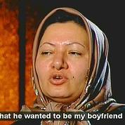 Iran: troublants aveux télévisés de Sakineh