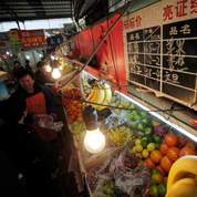 Chine: resserrement monétaire en vue