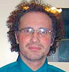 Le meurtrier présumé, Thierry Deve-Oglou. La victime de son premier viol, quasiment au même endroit en 1995, viendra témoigner devant la cour d'assises. (DR)
