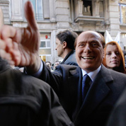 Italie : quitte ou double pour Silvio Berlusconi