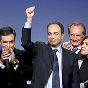 L'UMP se met en ordre de bataille pour 2012