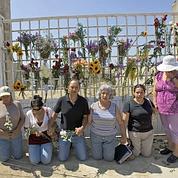 Mexique:les disparus de Tijuana