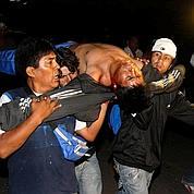 Des attaques anti-immigrés font trois morts à Buenos Aires