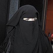 PV annulé pour le port de niqab au volant