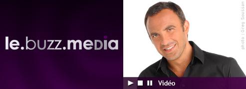 Nikos Aliagas : «Je pourrais être producteur»